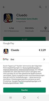 Drei Rechnung Online Bezahlen