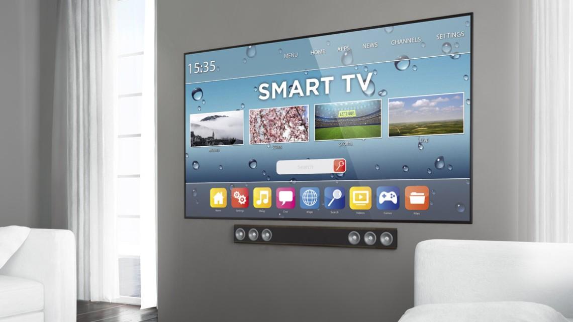 Zukunft Fernsehen