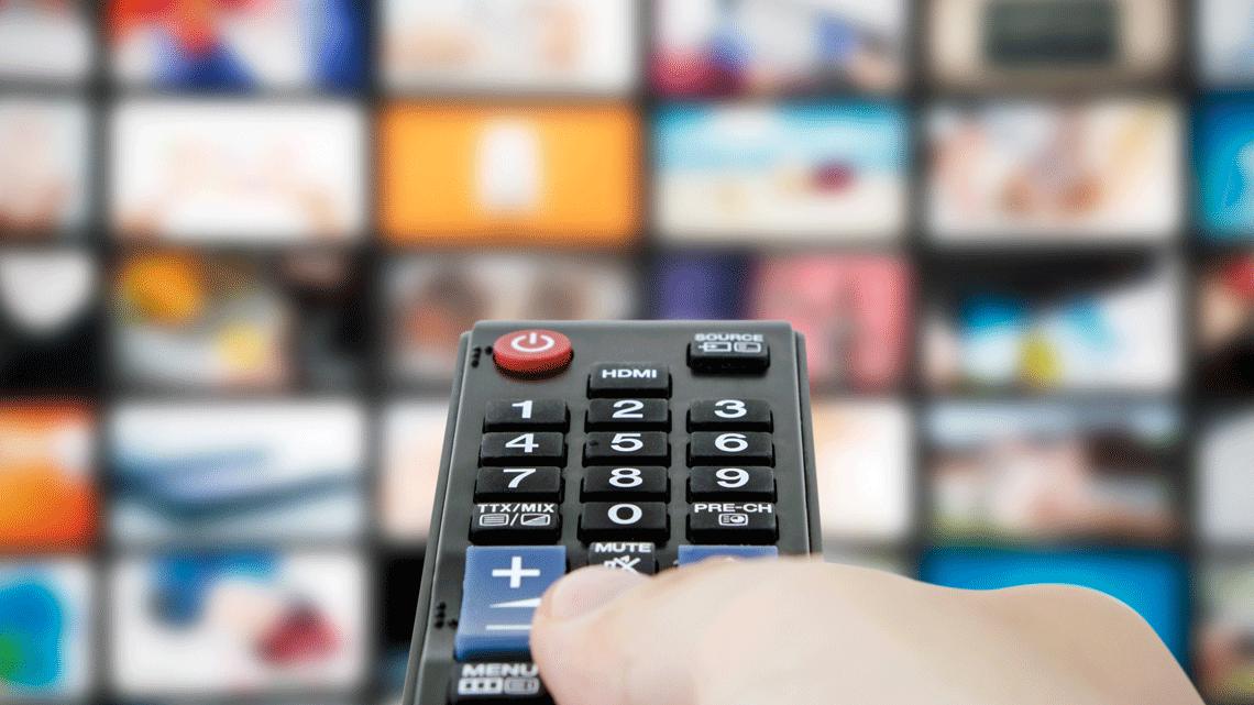 Fernsehen Stream