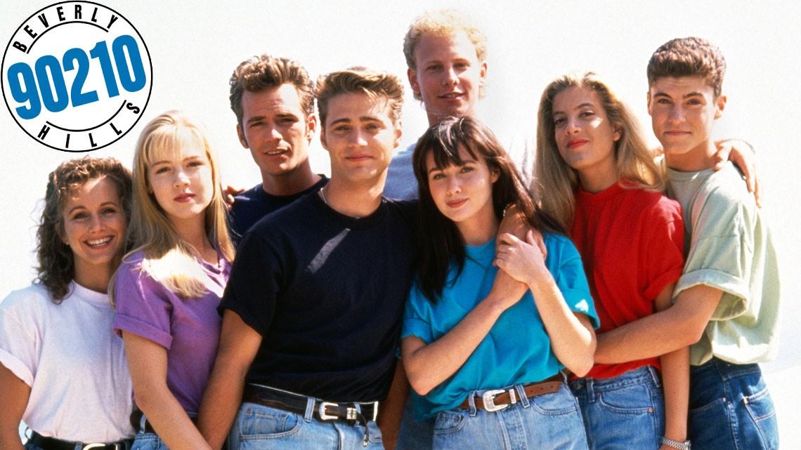 90er Serie