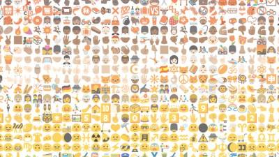 Von deutsch bedeutung emojis Welches Emoji