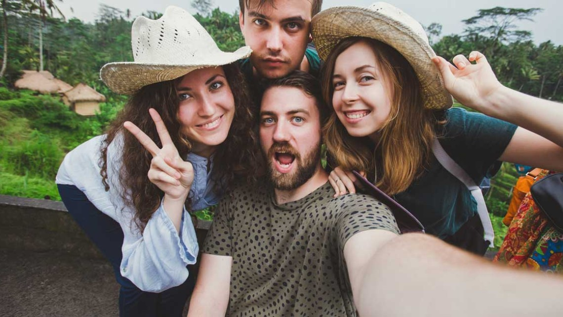 Snapchat Tips: Kostenlos downloaden, Filter & mehr | Drei.at