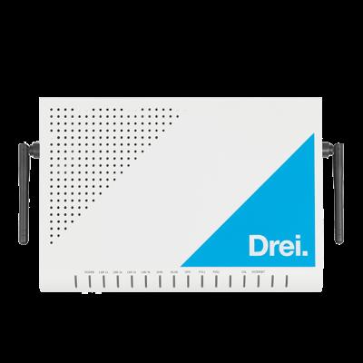 Support Updates Und Konfigurationen Dreiat