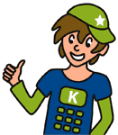 Logo Kinderkodex