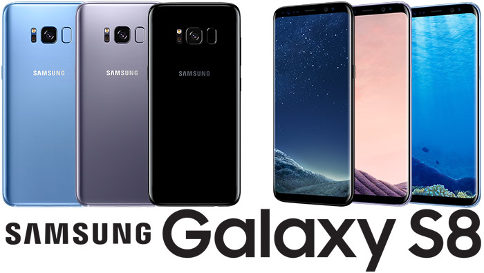 samsung galaxy s8 display features technik. Black Bedroom Furniture Sets. Home Design Ideas