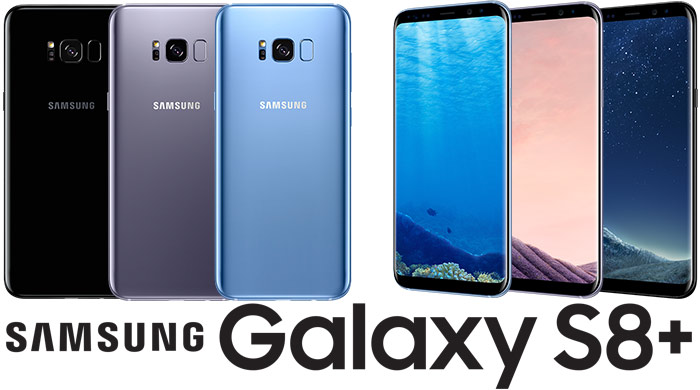samsung galaxy s8 plus g nstig kaufen mit 0. Black Bedroom Furniture Sets. Home Design Ideas