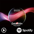 Spotify Playlist: Eurovision Song Contest 2015