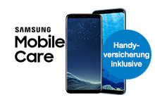 Samsung Mobile Care Edition